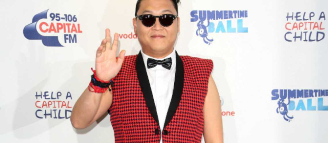 Psy avoue sa dépendance à l'alcool