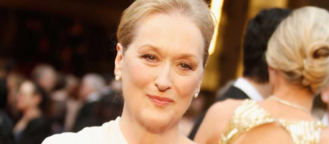 Meryl Streep distille ses souvenirs et ses conseils aux étudiants