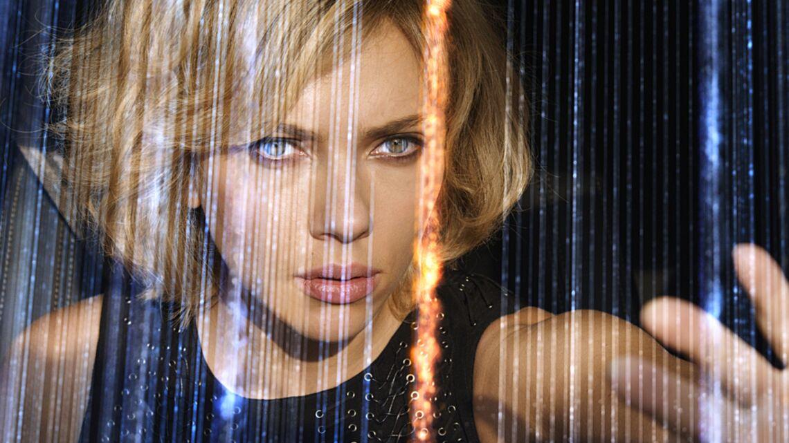 Vidéo- La bande-annonce et les premières images de Lucy avec Scarlett Johansson