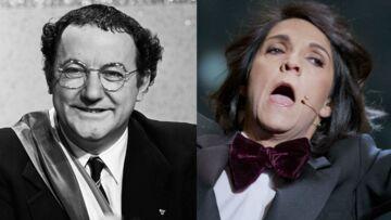 Coluche et Florence Foresti sont ceux qui vous font le plus rire