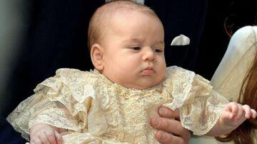 Prince George est en marche