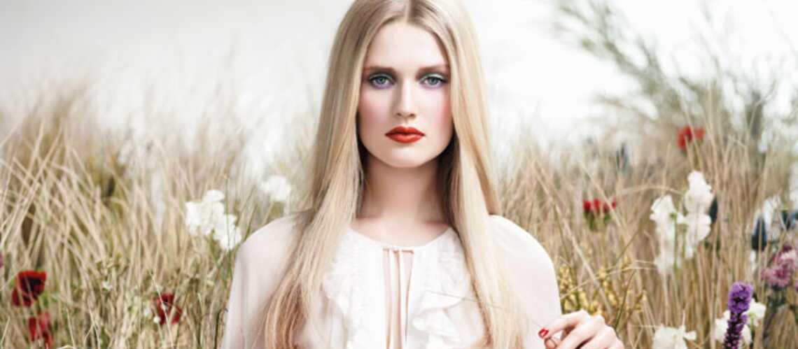 Givenchy nous promet un printemps pastel