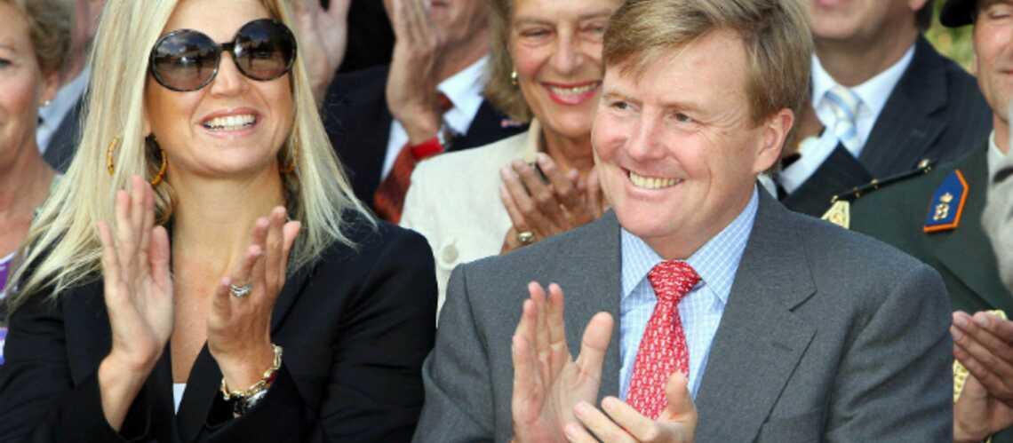 Willem-Alexander des Pays-Bas: un ancien élève «plutôt cool»