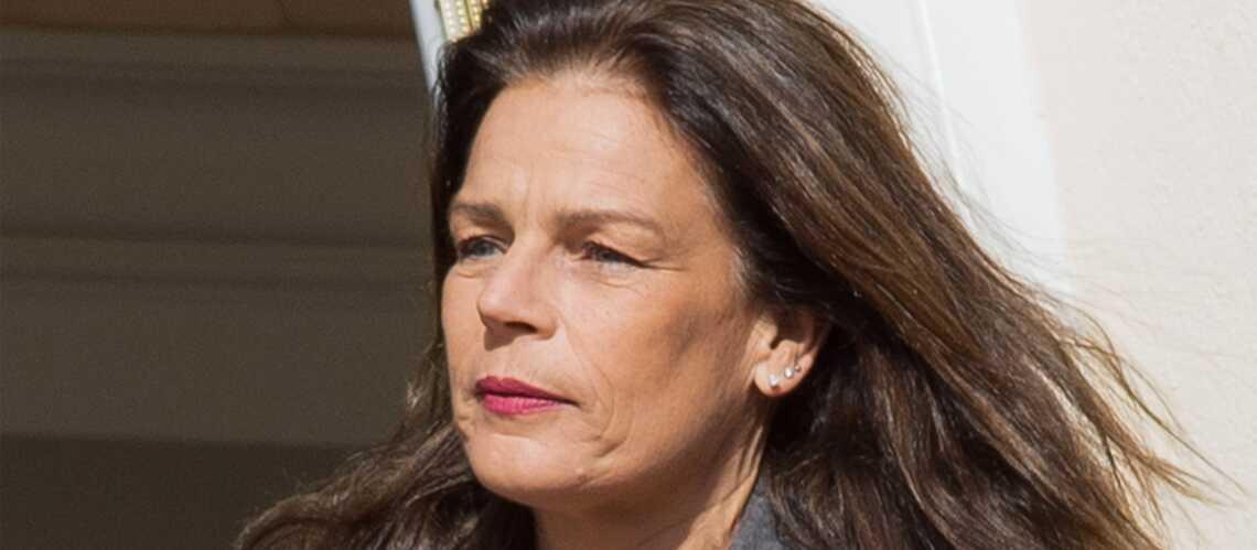 Stéphanie de Monaco, 50 ans d'une vie princière