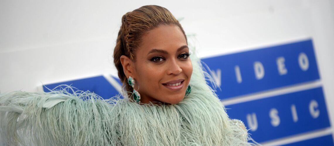Beyoncé: pourquoi a-t-elle choisi d'annoncer sa grossesse hier?