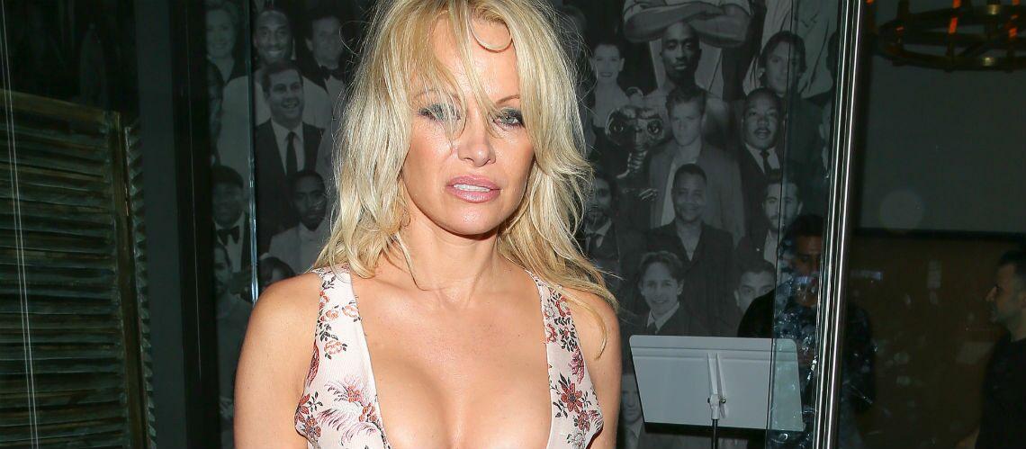Pamela Anderson: bientôt derrière des barreaux