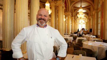 Top Chef: Philippe Etchebest a mis 10 ans à révéler que son fils avait été adopté