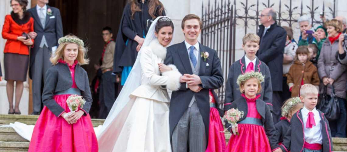 Photos – Mariage de l'archiduc Christoph de Habsbourg-Lorraine