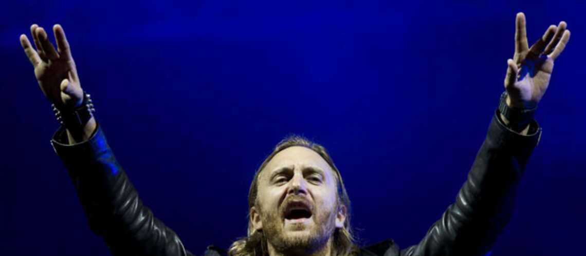 David Guetta: une année 2013 au sommet