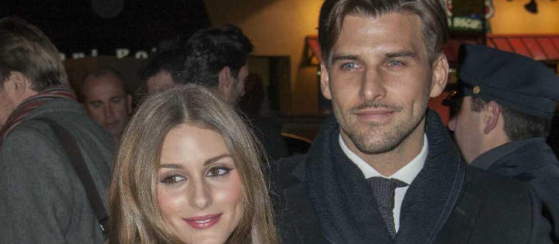 Olivia Palermo et Johannes Huebl, enfin fiancés!