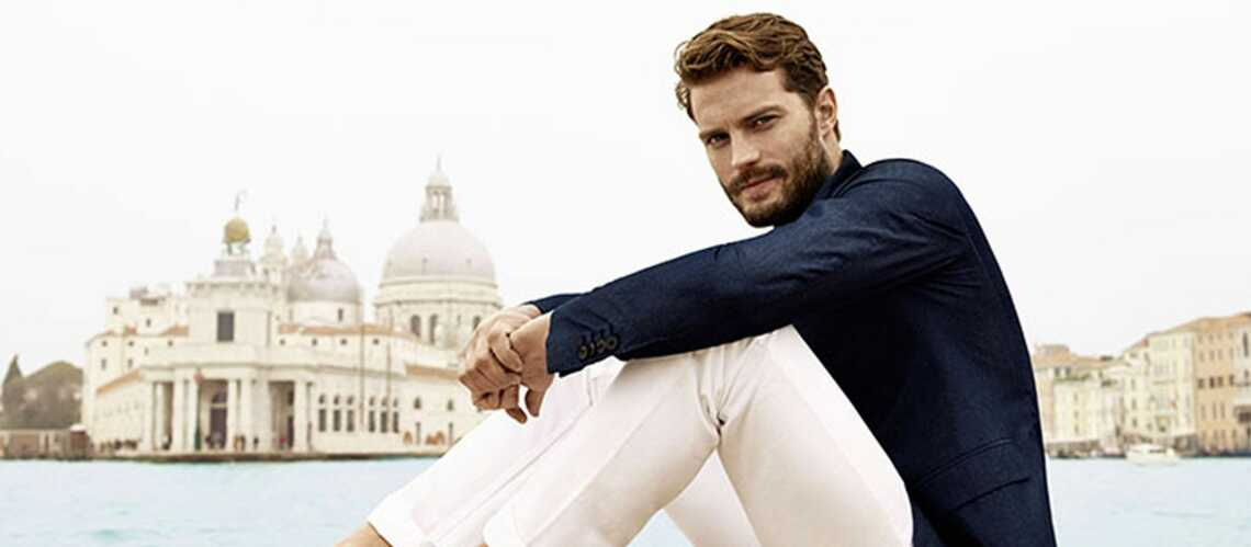 Jamie Dornan défend 50 shades of grey