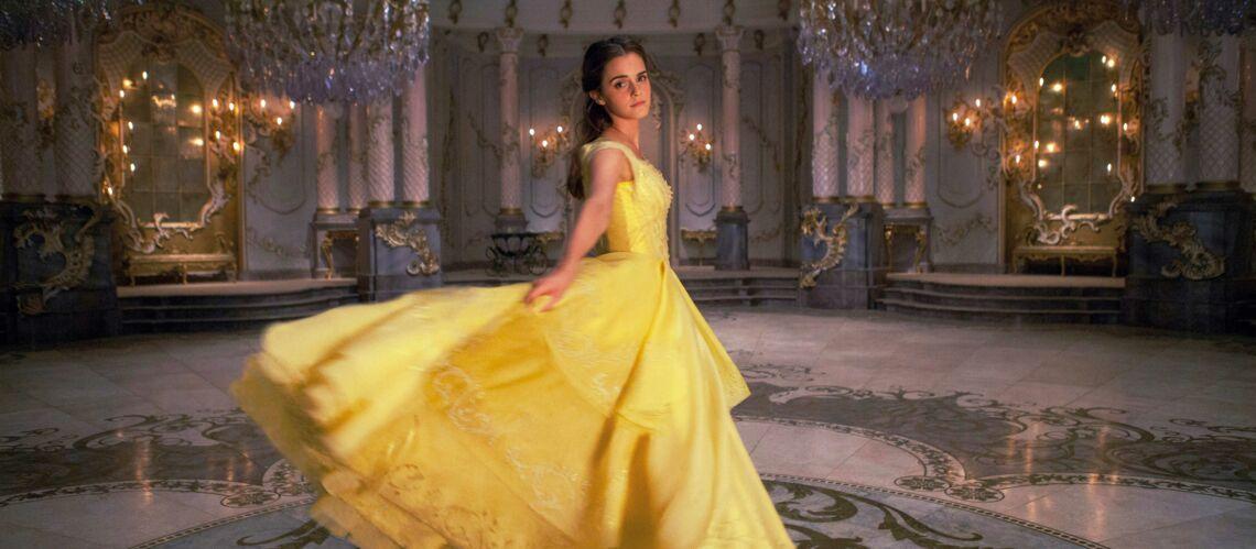 VIDEO – Pour La Belle et la Bête, Emma Watson se met à la chanson
