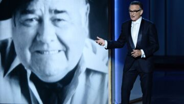 Robin Williams, comme un air de ''Rehab''