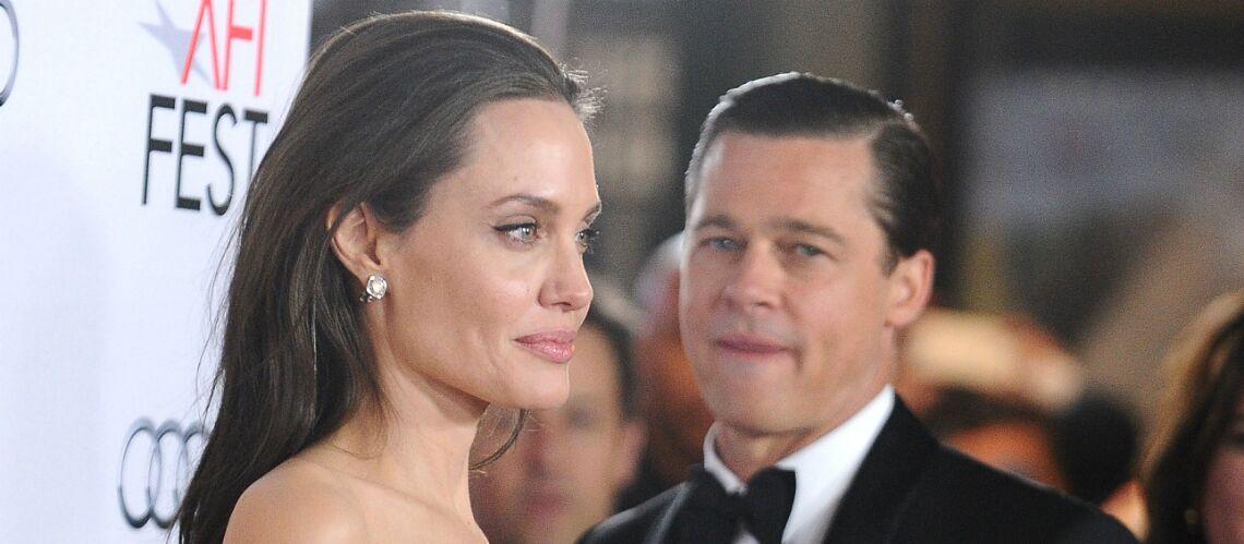 Brad Pitt et Angelina Jolie ont enfin trouvé un arrangement concernant l'éducation de leurs enfants
