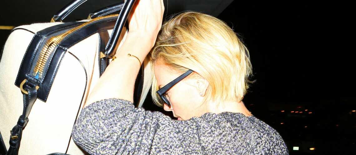 Quand Charlize Theron se dit «violée» par les médias