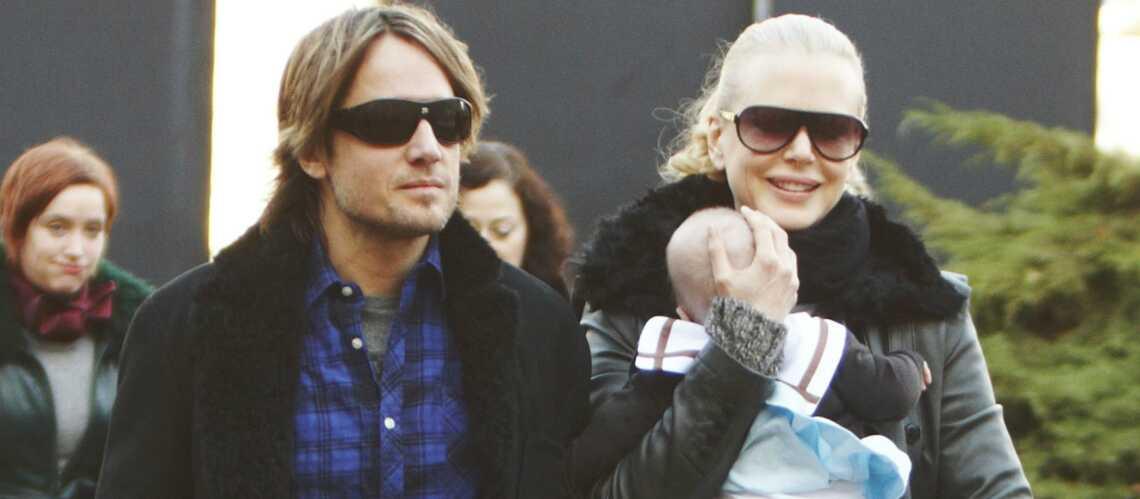 Nicole Kidman veut encore un bébé