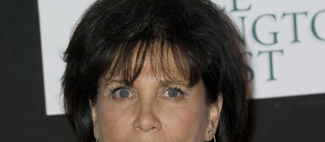Anne Sinclair interrompt sa collaboration avec BFMTV