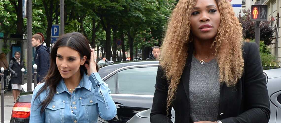 Kim Kardashian, une nouvelle escapade parisienne