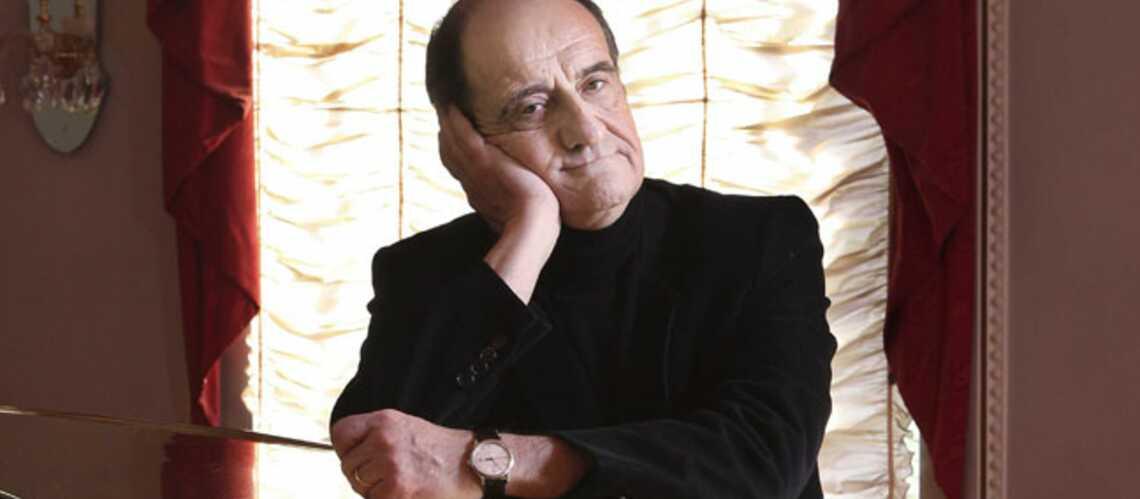 Pierre Lescure, mémoires du Canal historique
