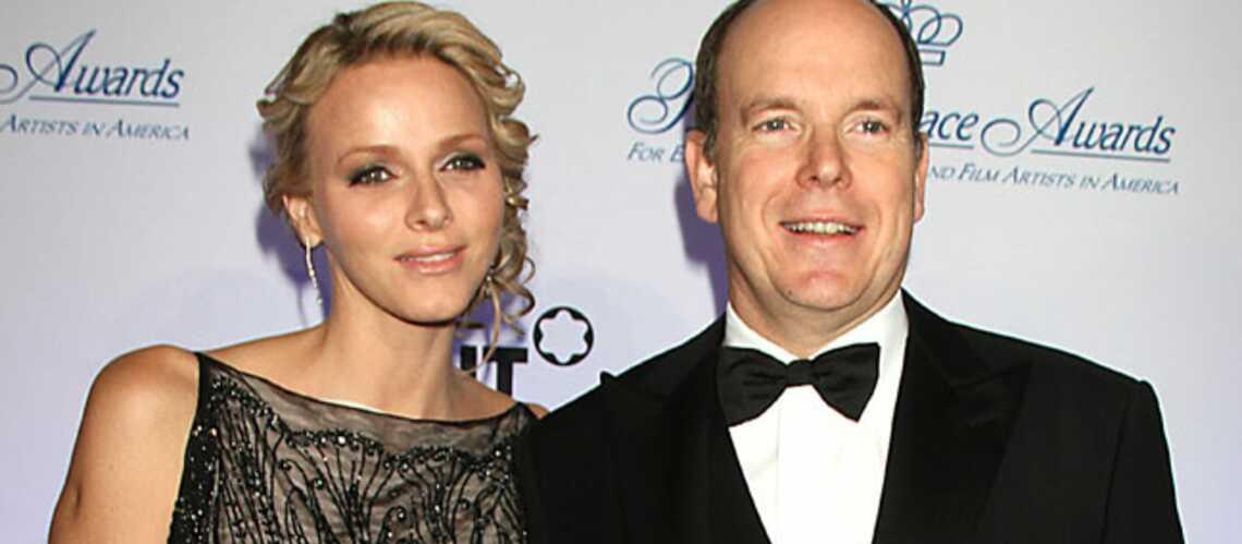 Albert II et Charlène de Monaco: l'interview exclusive