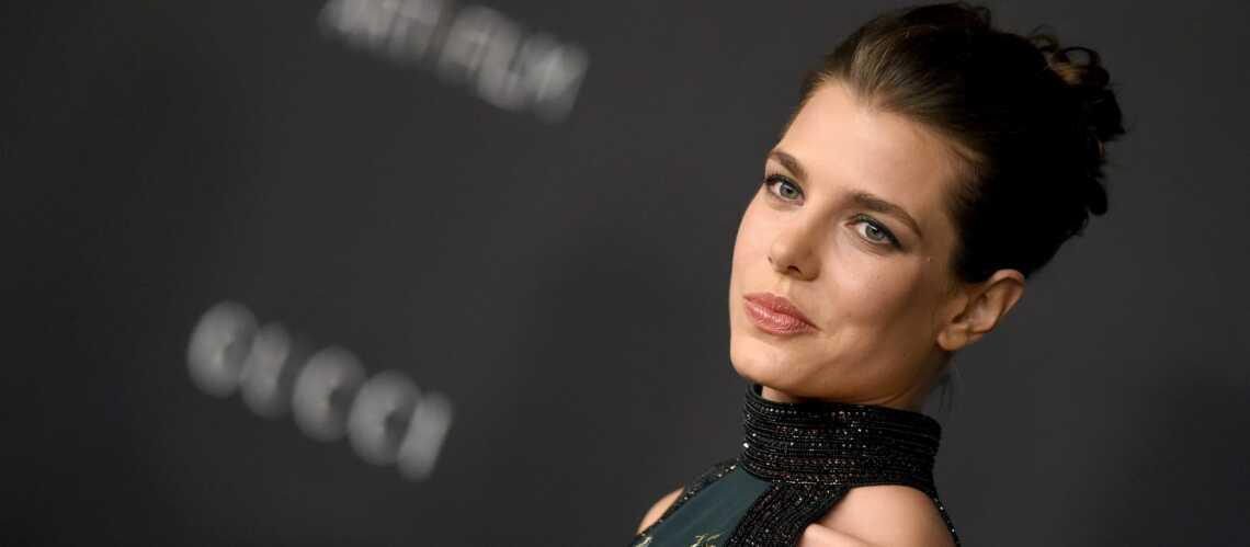 Charlotte Casiraghi et Kim Kardashian réunies sur un redcarpet