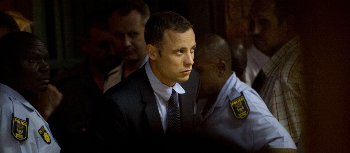 Oscar Pistorius, huit années de prison pour l'homme qui a tenté de l'escroquer