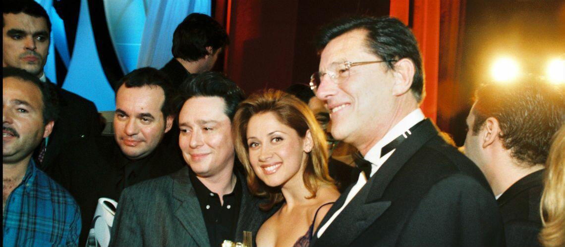 Lara Fabian égratignée par son ancien producteur Jean-Claude Camus