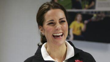 PHOTOS – Découvrez le prix de la tenue de sport de Kate Middleton qui fait polémique