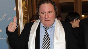 Quand Gérard Depardieu traite Jean-Marc Ayrault de «colin froid»