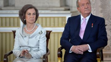 Juan Carlos et Sofia d'Espagne: La guerre froide