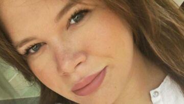 PHOTOS – Camille Gottlieb: atteinte du même virus que sa mère