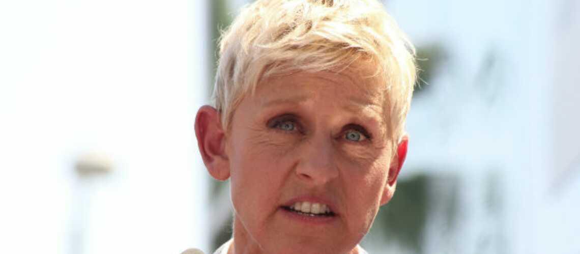Oscars 2014: Ellen DeGeneres reprend du service
