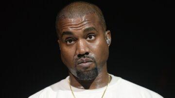 Kanye West s'en prend à Apple