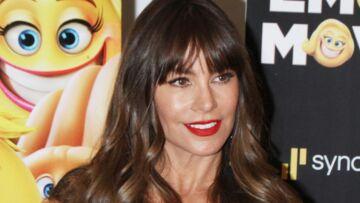 PHOTO – À 45 ans, Sofia Vergara, la star de Modern Family pose nue, fière de ses «seins énormes»