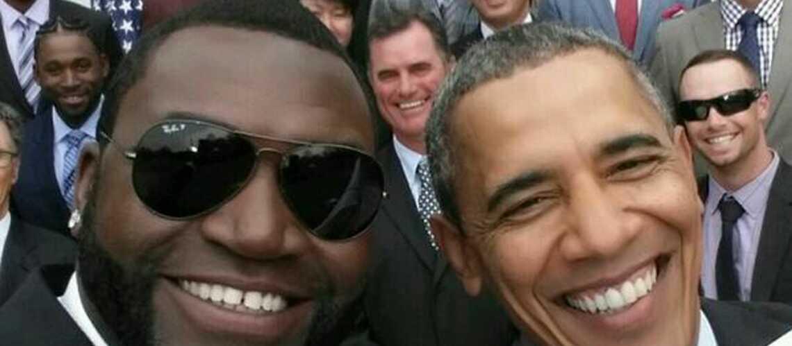 Selfie: la réponse de Barack Obama à Ellen DeGeneres
