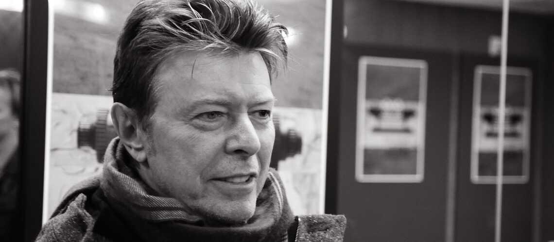 David Bowie débarque à Broadway