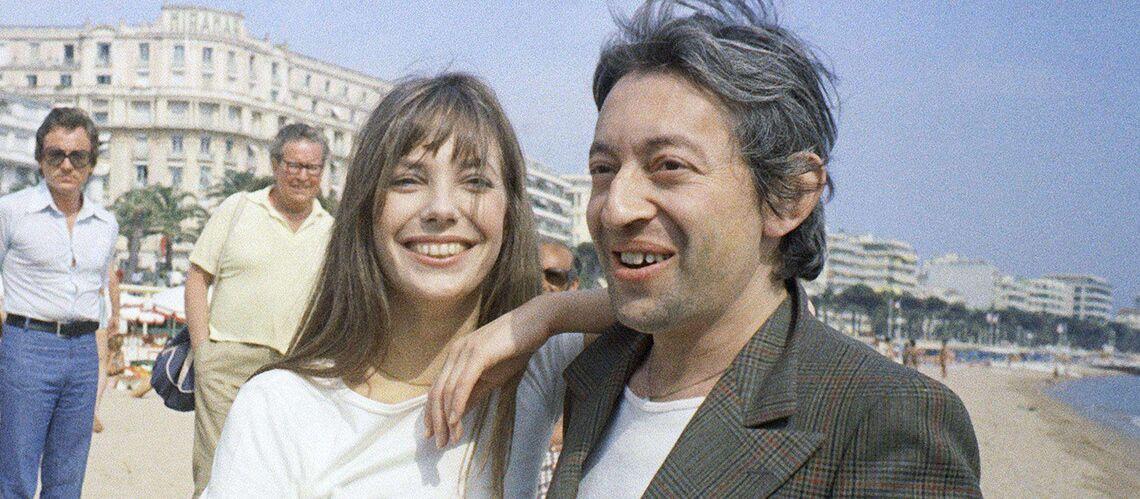 Jane Birkin raconte sa première nuit «historique» avec Serge Gainsbourg