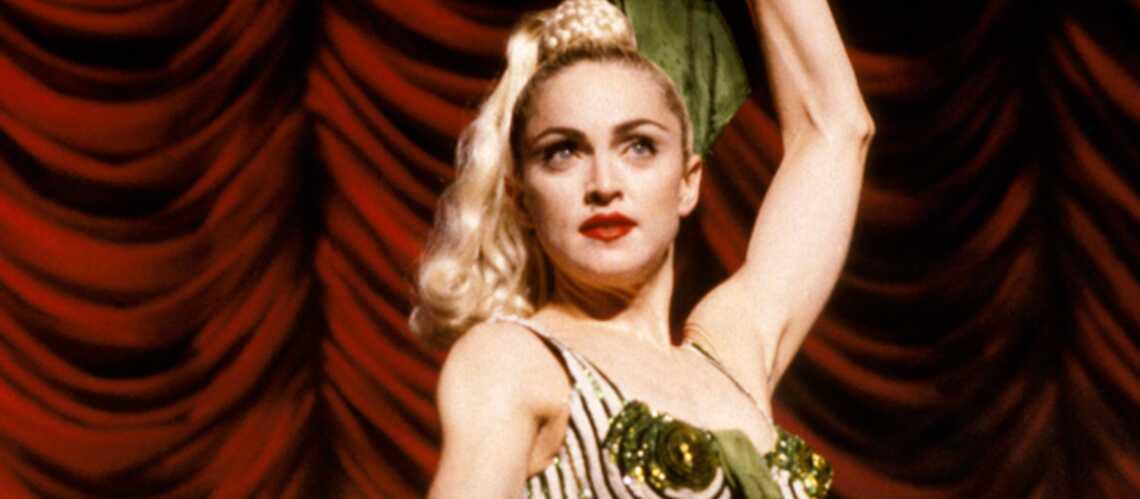 Madonna affole les enchères