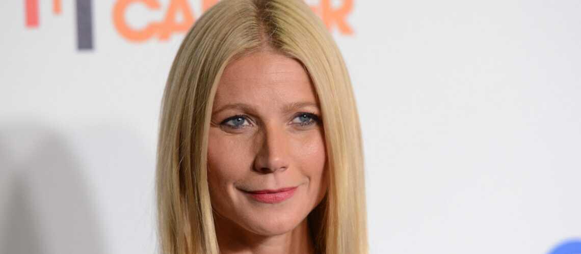 Gwyneth Paltrow douchée par les médecins