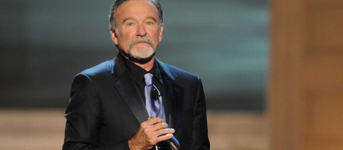 Robin Williams, la guerre de succession