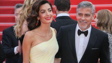 César 2017 – George Clooney sera-t-il accompagné d'Amal enceinte?