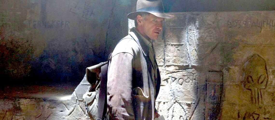 Harrison Ford revient pour incarner Indiana Jones en 2018