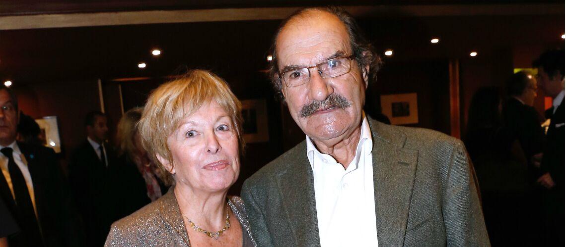 G rard hernan dez sc nes de m nage qui est la vraie femme de raymond gala - Marion game et son mari ...