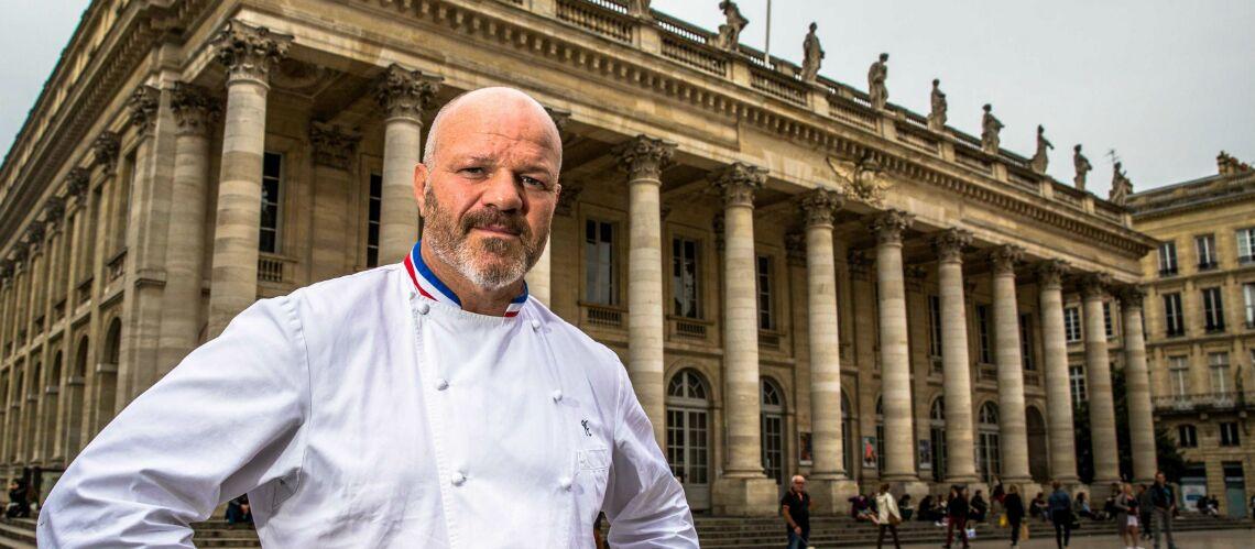 Philippe Etchebest réagit à la mort d'un candidat de 'Cauchemar en cuisine'