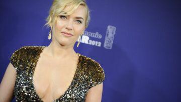 Kate Winslet assume son corps qu'elle dit imparfait