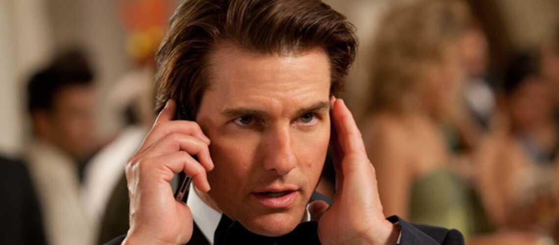 Photos- Tom Cruise, mission anniversaire