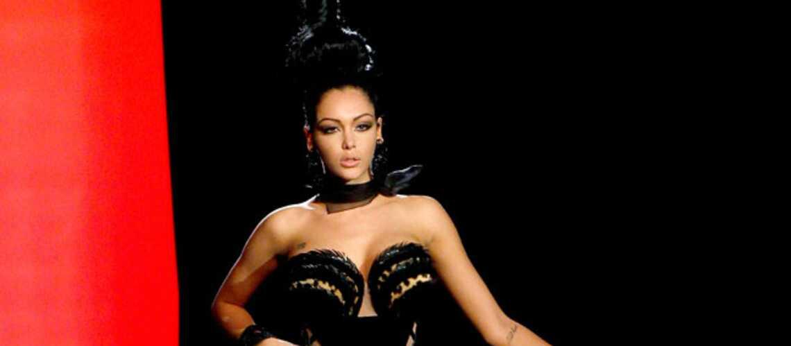 Fashion Week: Premiers pas réussis pour Nabilla