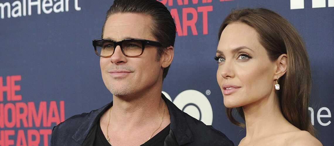Brad Pitt et Angelina Jolie: Pour leurs enfants, ils décident de rester célibataires