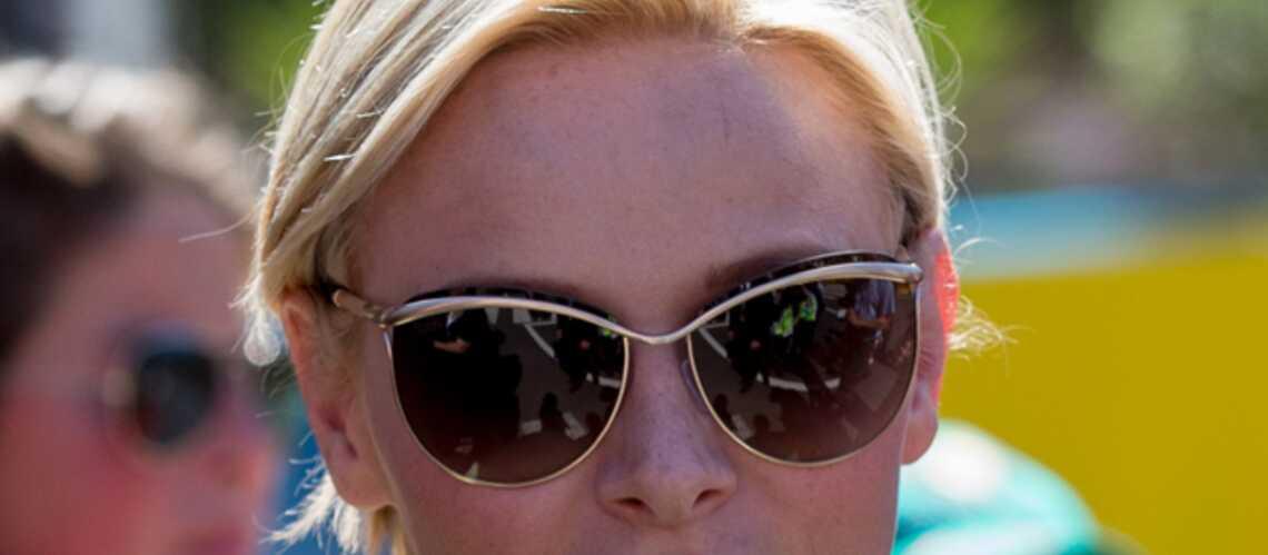 Charlène de Monaco: le temps du bonheur