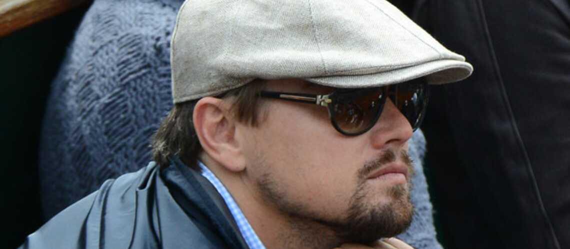 De Cannes à Roland Garros: Comment Leonardo Di Caprio profite de ses vacances